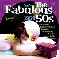 Various Artists - Fabulous 50s-1958