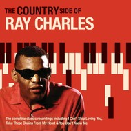Ray Charles - The Country Side Of Ray Charles (CD)...