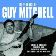 Guy Mitchell - The Very Best of Guy Mitchell