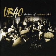 UB40  - THE BEST OF VOLUMES 1 AND 2 (2CD'S).