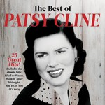 Patsy Cline - Patsy Cline Best Of (CD)