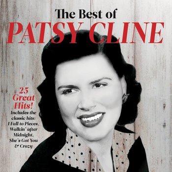 Patsy Cline - Patsy Cline Best Of (CD)