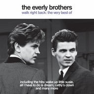 Everly Brothers - The Best of The Everly Brothers