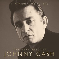 Johnny Cash - I Walk the Line, the  Very Best of Johnny Cash (CD)...