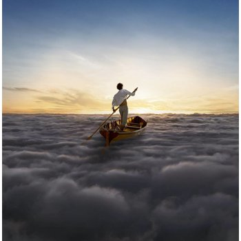 PINK FLOYD-  THE ENDLESS RIVER (CD)