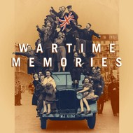 Various Artists - Wartime Memories (CD)...