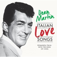 Dean Martin - Italian Love Songs (CD)...
