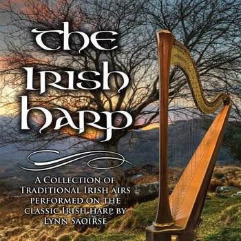 Lynn Saoirse - The Irish Harp (CD)