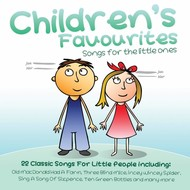 Rhyme 'n' Rhythm - Children's Favourites (CD)...