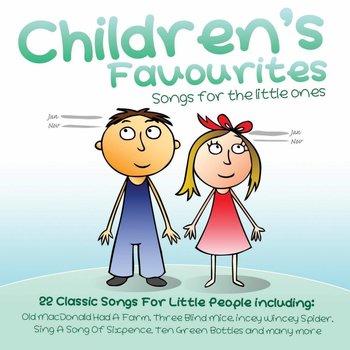 Rhyme 'n' Rhythm - Children's Favourites (CD)