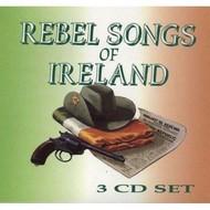 REBEL SONGS OF IRELAND (3 CD SET)...