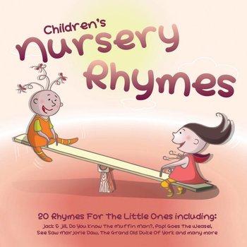 Rhyme 'n' Rhythm - Children's Nursery Rhymes (CD)