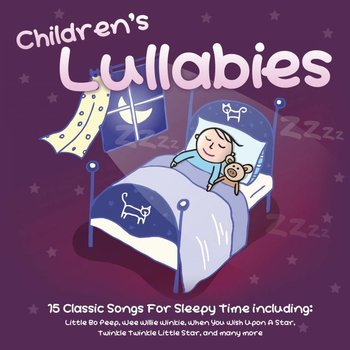 Rhyme 'n' Rhythm - Children's Lullabies (CD)