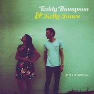 Teddy Thompson & Kelly Jones - Little Windows