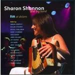 SHARON SHANNON - LIVE AT DOLANS (CD)...