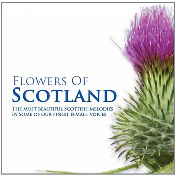 Various Artists - Flowers Of Scotland