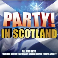 Various Artists - Party In Scotland
