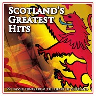 Various Artists - Scotland's Greatest Hits