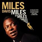 Miles Davis - Miles of Miles (CD)...