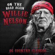 Willie Nelson - On The Road Again (2 CD Set)...