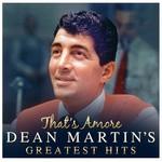 Dean Martin - Dean Martin's Greatest Hits (CD)...