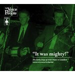 The Voice Of The People - It Was Mighty (3 CD Set)...