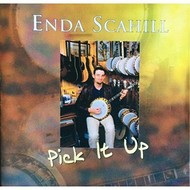 ENDA SCAHILL - PICK IT UP (CD)...