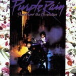 Prince and The Revolution - Purple Rain (Music from OST) CD.