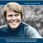 Glen Campbell - Country Legend (CD)...