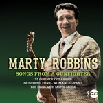 Marty Robbins - Songs From A Gunfighter (CD)...