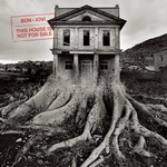 Bon Jovi - This House Is Not For Sale (CD).