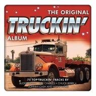 Various Artists - The Original Truckin' Album (3 CD Set)...