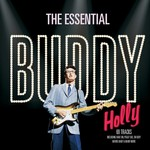 Buddy Holly - The Essential Buddy Holly (3 CD Set)...