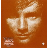 ED SHEERAN - + PLUS (CD).