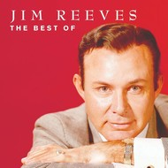 Jim Reeves - The Best of Jim Reeves (CD)...