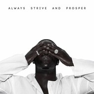 A$AP FERG - ALWAYS STRIVE AND PROSPER (Vinyl)
