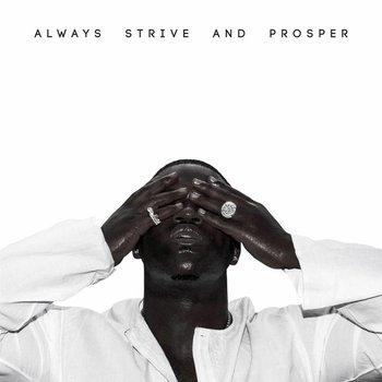 A$AP FERG - ALWAYS STRIVE AND PROSPER (Vinyl)