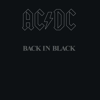 AC/DC - Back In Black (Vinyl)