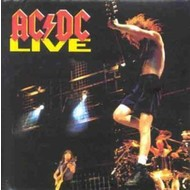 AC/DC - Live (2 LP Collector's Edition) (Vinyl)