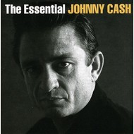 JOHNNY CASH - THE ESSENTIAL (2 CD Set)