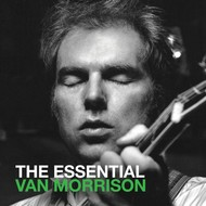 VAN MORRISON - THE ESSENTIAL VAN MORRISON (2 CD SET)...