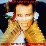 Adam & The Ants - Kings of the Wild Frontier (Vinyl)