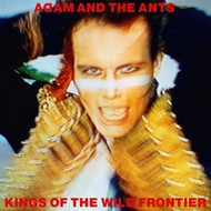 Adam & The Ants - Kings of the Wild Frontier (Vinyl)