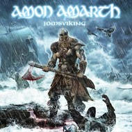 Amon Amarth - Jomsviking (Vinyl)