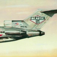 Beastie Boys - Licence To Ill