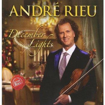 Andre Rieu - December Lights (CD)