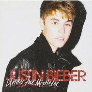 Justin Bieber - Under The Mistletoe (CD).