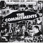 The Commitments OST - Various Artists (CD)...