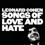 Leonard Cohen - Songs of Love and Hate (Vinyl LP).