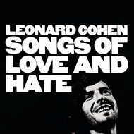 Leonard Cohen - Songs of Love and Hate (Vinyl)